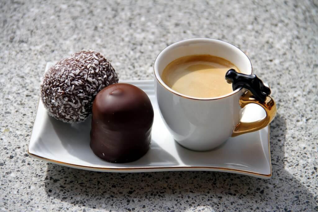 Fika, kafa i kolač-švedski jezik