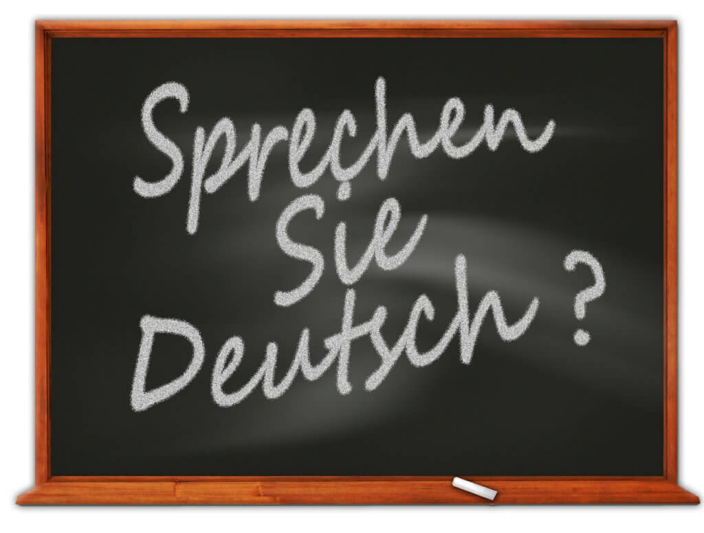 Intenzivni kurs nemačkog jezika