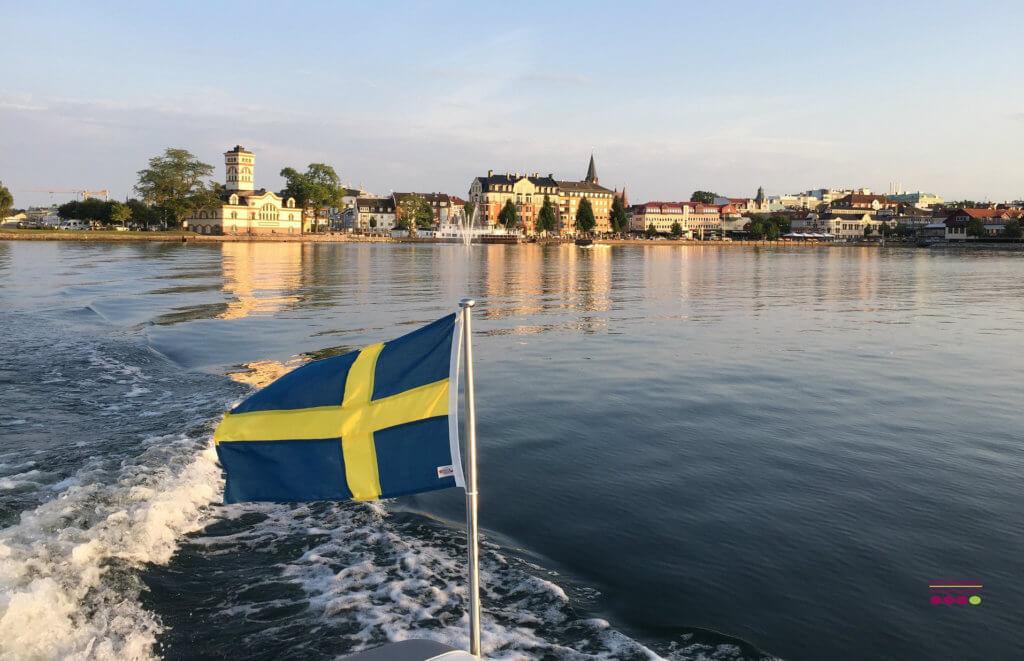 Švedski jezik. Kurs švedskog jezika