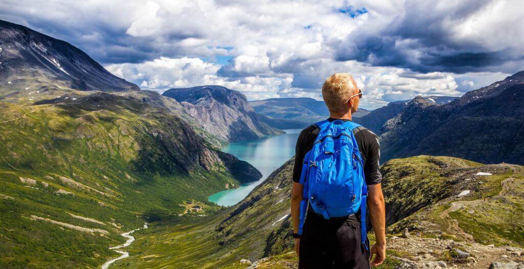 Norveška, norveški jezik