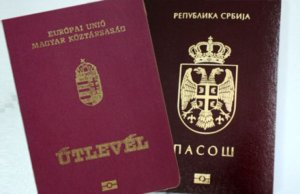 Mađarski pasoš. Mađarski jezik. Kurs mađarskog jezika za sticanje državljanstva.