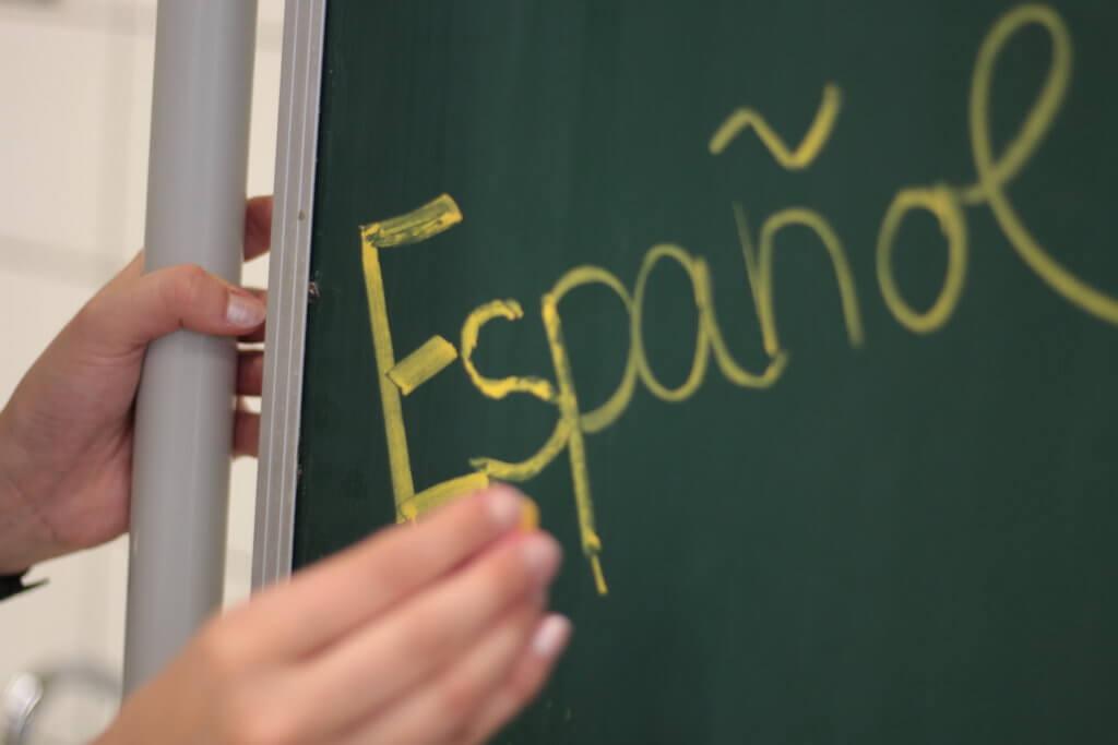 DELE. Španski jezik.