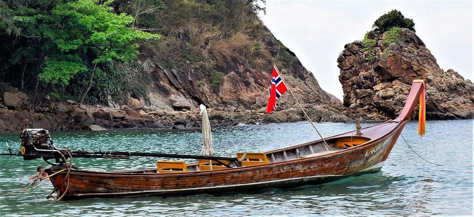 Norveška zastava. Norveški jezik. Kurs norveškog jezika. Individualni časovi norveškog jezika.