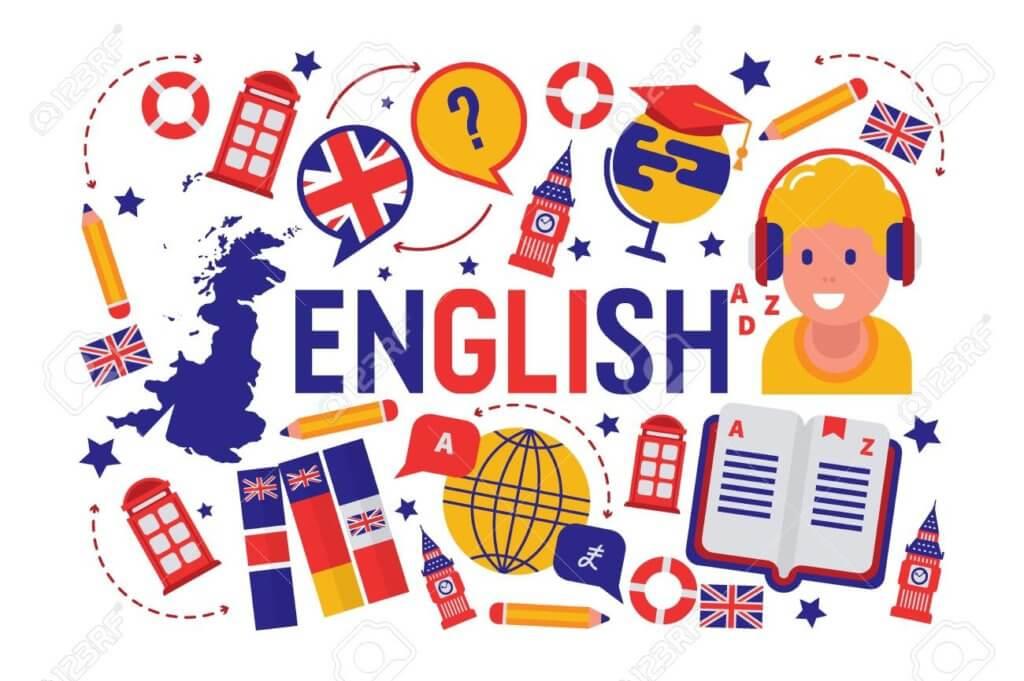 Početni engleski jezik